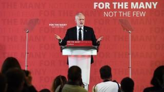 Британските лейбъристи стопиха преднината на консерваторите до 5%