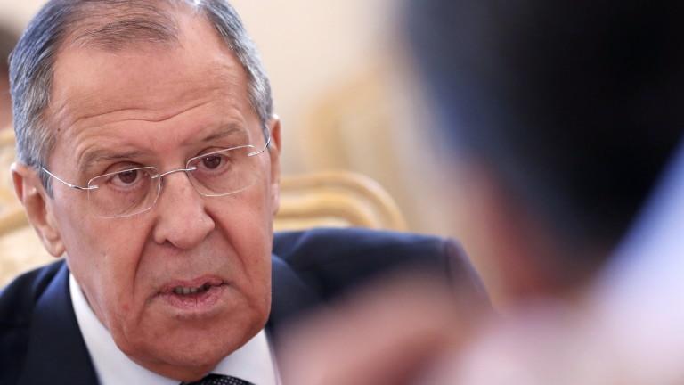"""Москва: Не създаваме """"втора Сирия"""" във Венецуела, САЩ имат бази навсякъде"""