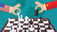 САЩ удрят със санкции 5 китайски компании