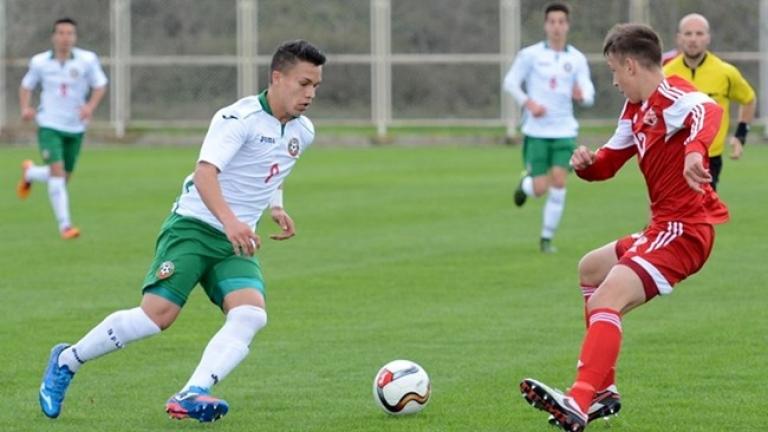 Кун Теменужков: Мечтая да играя с България на световно и да достигна финал в Шампионска лига