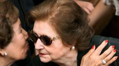 Вдовицата на Пиночет е настанена в болница