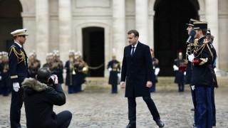 Макрон: Франция повече няма да диктува на африканците