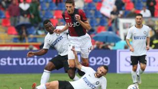 Каляри взе бивш футболист на Интер и Ювентус