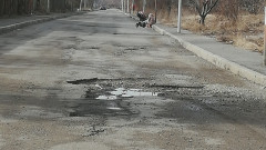 Започва ремонт на централния булевард в Роман