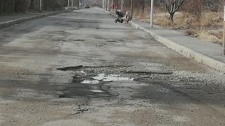 С 4 млн. лева ремонтират улиците в Ловеч