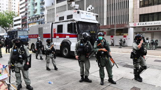Китай назначи хардлайнер за шеф на Агенцията за национална сигурност в Хонконг