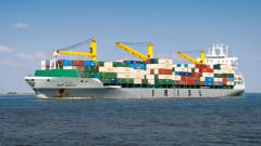 Кораб на Иран ударен от експлозия в Червено море, подозират Израел