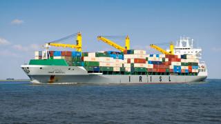 Задръстването на глобалната търговия в Южно китайско море се влошава