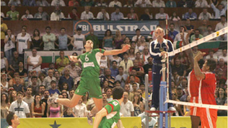 Смилен Мляков с първа победа в Италия