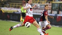Монтоливо: Не съжалявам, че дойдох в Милан