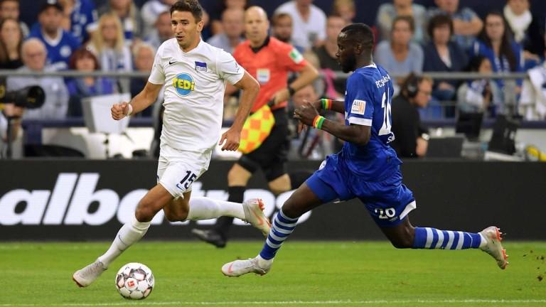 Шалке с второ поредно поражение в Бундеслигата