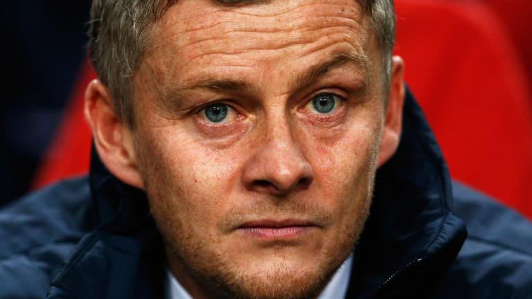 Манчестър Юнайтед взе решение за Оле Гунар Солскяер?