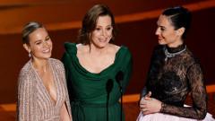 Оскарите - само на живо и никакви онлайн включвания