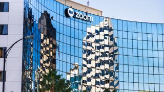 Приходите на Zoom са скочили със 169%