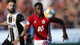 Брадли Мазику: В България се играе агресивен футбол