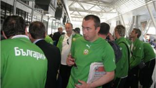 Батков: Боби Михайлов покани Мъри за национален селекционер