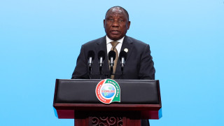 Китайските инвестиции в Африка не са колониализъм