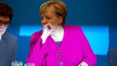 Меркел се оттегля от политиката след 2021 г.?