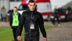 Александър Томаш: Не сме готови и имаме още много работа