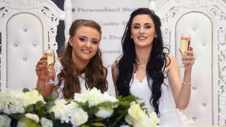 Първи гей брак сключен в Северна Ирландия