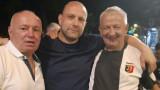 Чавдар Цветков: Ако ЦСКА е изнесъл лекция на Лудогорец, то Локомотив им завери поне един семестър