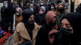 Турция счупи рекорда за починали от коронавируса за 24 часа