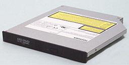Toshiba разработи HD DVD-RW устройство за лаптопи