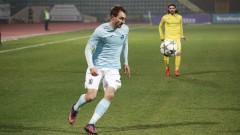 Васил Шопов: Няма значение срещу кой отбор ще бъдем на баражите
