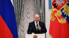 Русия нареди на авиокомпаниите да спрат да използват самолет Ан-148