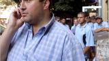 Ивайло Дражев: БФС бе избран с маанета