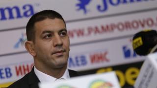 Христо Маринов: Двубоят със Сърбия е важна част от подготовката ни за Световното първенство по борба