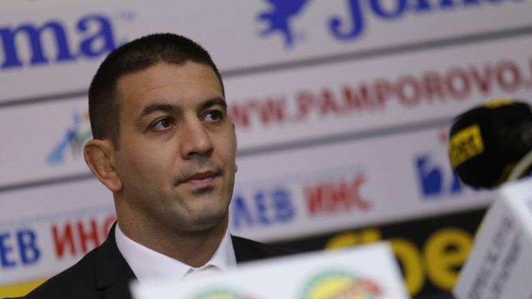 Христо Маринов: Имаме сили да спечелим поне 10 квоти за Олимпиадата в трите стила