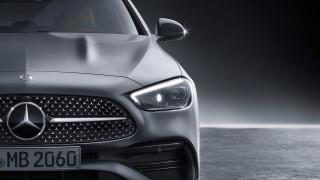Новият Mercedes C-Class - изкуствен интелект и дигитален интериор
