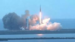 """""""Орион"""" полетя в Космоса - бъдещият превозвач на хора до Марс"""