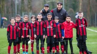 Милан хареса и покани на проби юноша на Локомотив (Пловдив)