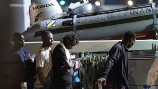 Италия разреши мигрантски спор с ЕС