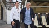 Бруно Акрапович може да лъже по-силни съперници в Европа