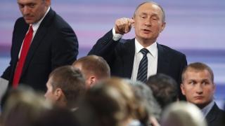 """Кремъл обяви за """"виц"""" британското разследване за Литвиненко"""