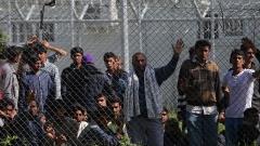 Протест срещу разкриване на бежански център в елховско село