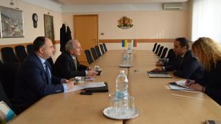 Стокообменът ни с Украйна е увеличен със 7,26% за 9 месеца, отчитат от МИ