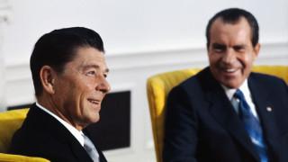 """Рейгън в телефонен разговор с Никсън нарекъл африканците """"маймуни"""""""