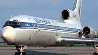 До пет години Ту – 154 излиза на пенсия в Русия