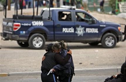 Отвлякоха влиятелен мексикански политик