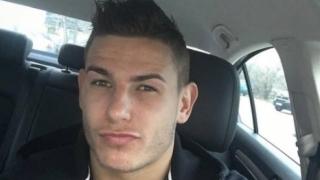 Поискаха затвор за играч на Атлетико (Мадрид)