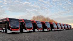 Чистото бъдеще на обществения транспорт