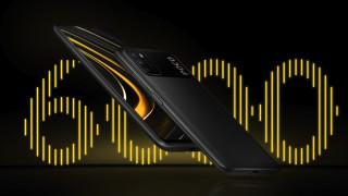 Новият Poco M3 - с огромна батерия и миниатюрна цена