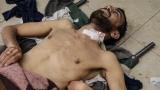 Сирия отрече твърденията на САЩ, че се готви за нова химическа атака