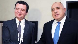 Двустранни срещи с лидерите на Косово, Молдова и Армения имаше Борисов в Мюнхен