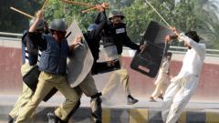 Продължават протестите в ислямския свят