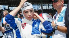 Лейди Гага дебютира като рали състезател